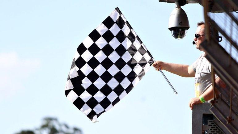 Специальная акция для болельщиков. Фото formula1.com.