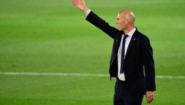 «Реал»— «Мальорка»: видеотрансляция матча лалиги