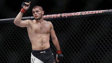 Essentially Sports включил Нурмагомедова врейтинг лучших бойцов UFC всех времен