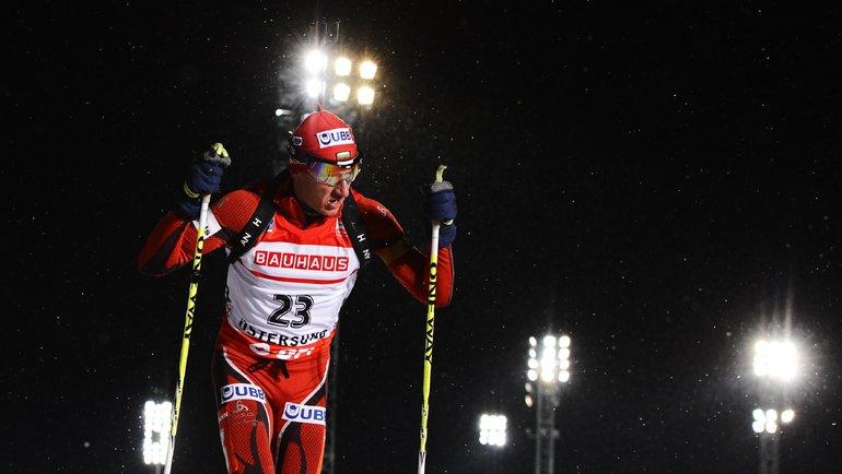 Красимир Анев. Фото AFP