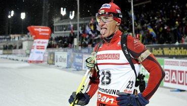 Лучший болгарский биатлонист сбежал оттренера Логинова? Анев объяснил, что случилось насамом деле