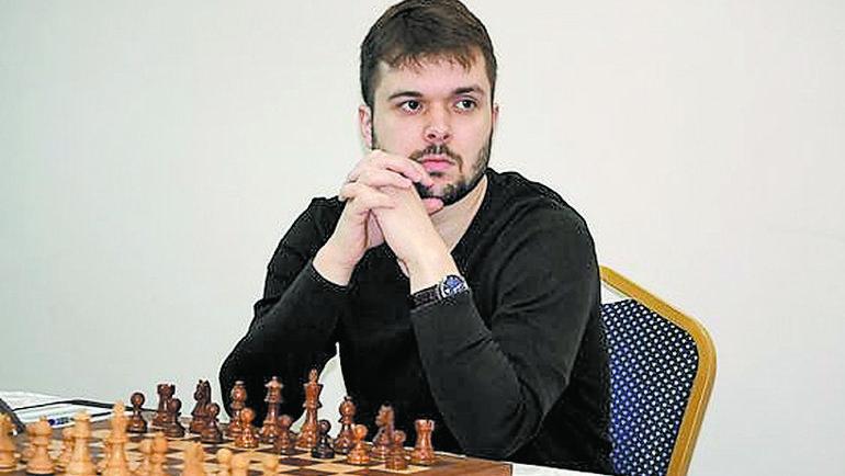 Владимир Федосеев. Фото instagram.com