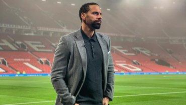 Фердинанд поздравил «Ливерпуль» счемпионством