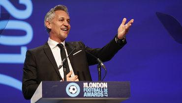 «Великолепное достижение». Линекер поздравил «Ливерпуль» счемпионством