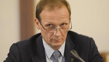 Драчев иМайгуров— претенденты напост президента СБР