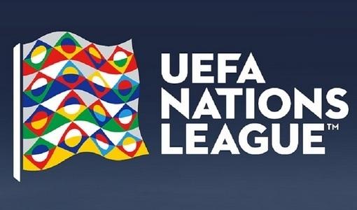 Лига наций сезона-2020/21. Фото УЕФА.