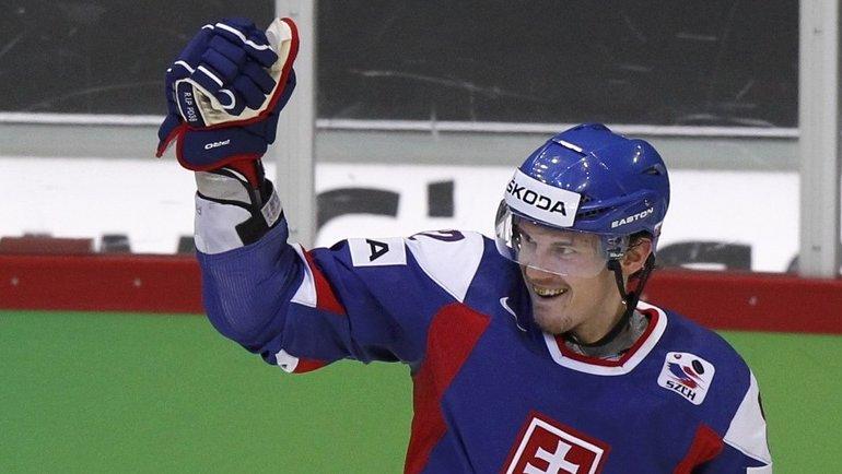Томаш Копецки. Фото Reuters