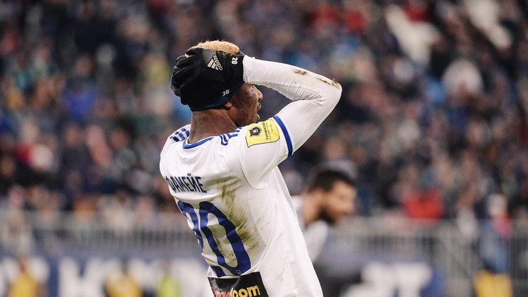 «Оренбург» получил техническое поражение заигру с «Краснодаром» из-за коронавируса. Фото ФК «Оренбург»