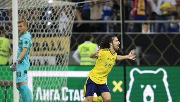 РПЛ объяснила, почему «Ростов» смог заявить Байрамяна наматч против «Арсенала»