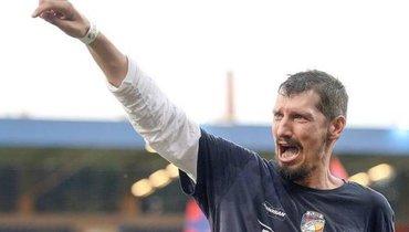 Бывший футболист сборной Словакии умер в40 лет. Онстрадал отнеизлечимого заболевания