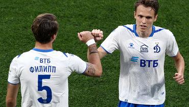«Динамо» продолжает проходить карантин. Что будет сматчем против «Сочи»?