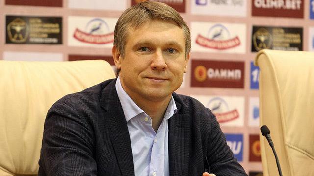 Андрей Талалаев.
