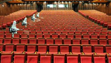 С15июля вРоссии откроются кинотеатры