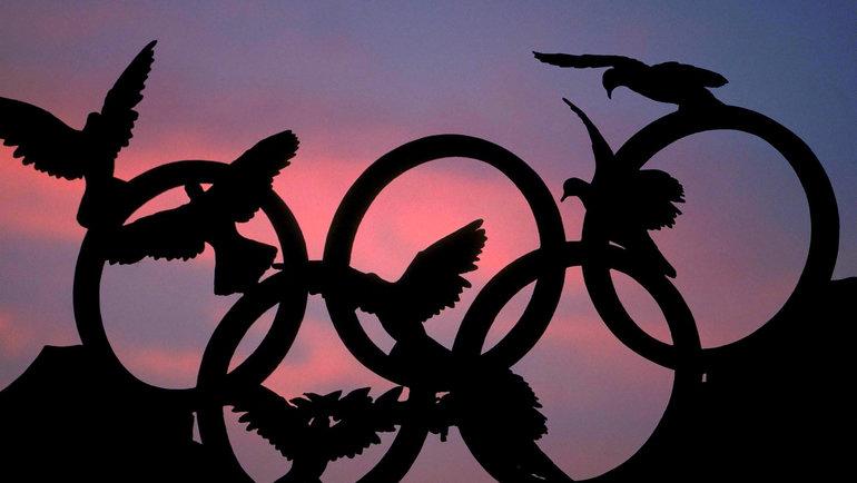 НаОлимпиаде-1996 вАтланте россиянам удалось избежать обвинений вдопинге. Фото Reuters