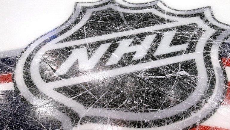 Несколько игроков НХЛ сдали положительные тесты накоронавирус. Фото nhl.com
