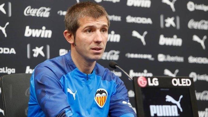 Альберт Селадес. Фото Football Espana