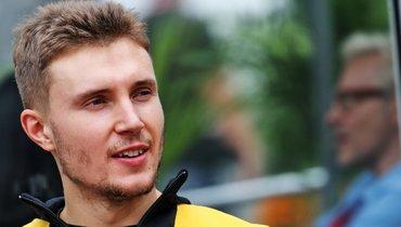 Сироткин продолжит быть резервным пилотом «Рено» в2020 году
