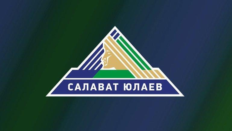 Эмблема «Салвата Юлаева». Фото Официальный сайт