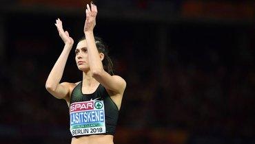 Российские легкоатлеты останутся без Олимпиады? Истопроцентно пропустят летний сезон