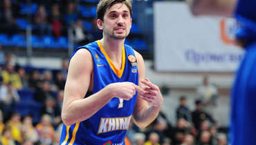 Алексей Швед: «НБА будет очень сложно возобновить сезон»