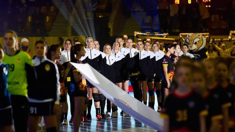 Впервые зачетыре сезона вглавном женском еврокубке выступят сразу два российских клуба. Фото ГК «Ростов-Дон»