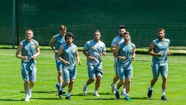 Кто будет тренировать «Арсенал» после отставки Черевченко? Когда ожидать назначения?