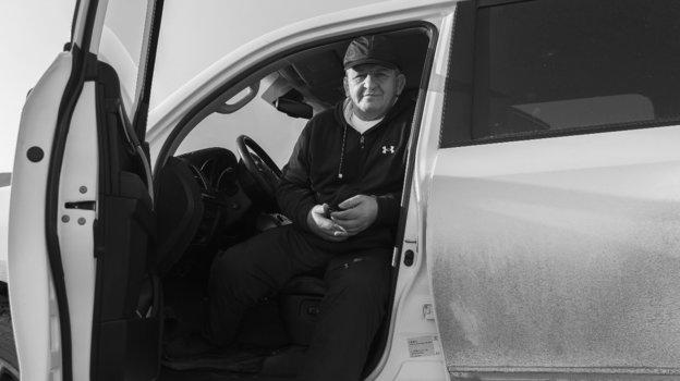 Абдулманап Нурмагомедов. Фото Юрий Голышак, «СЭ»