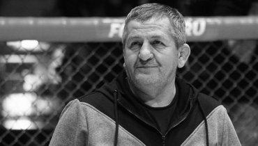 «Гениальный тренер иисточник вдохновения». Реакция общественности насмерть отца Хабиба