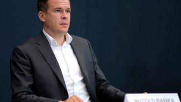 Глава ВАДА Банька поддержал решение восстановить РУСАДА
