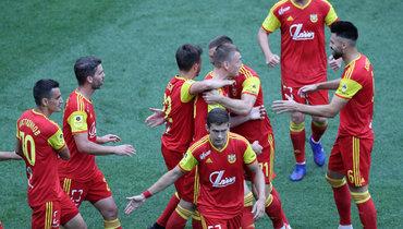 «Арсенал» после ухода Черевченко вменьшинстве победил «Динамо» вМоскве