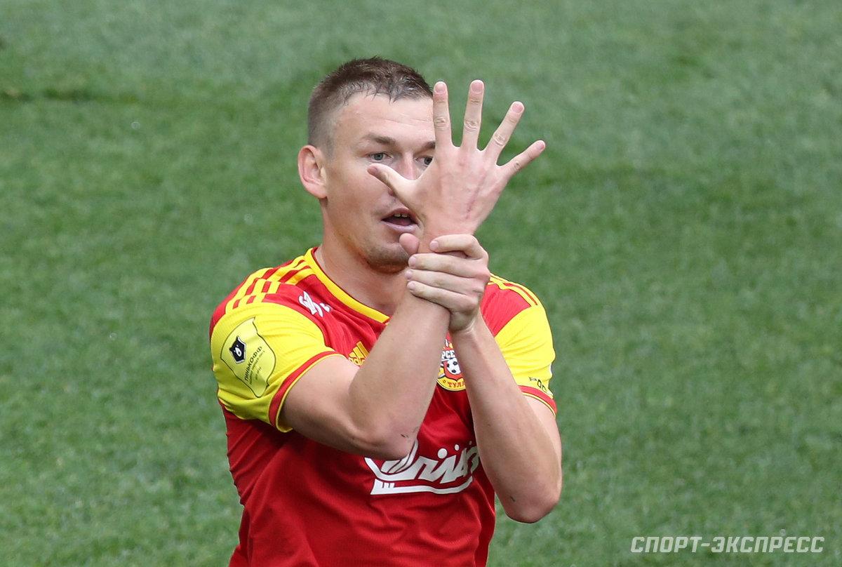Луценко напомнил осебе «Динамо»