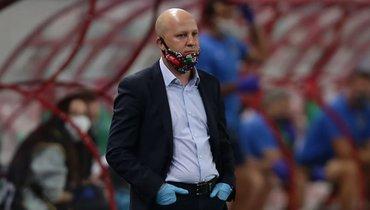 Николич надеется, что Гильерме иРыбус смогут сыграть со «Спартаком»