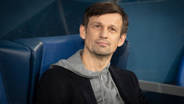 Семак стал пятым тренером— автором золотого дубля вРПЛ