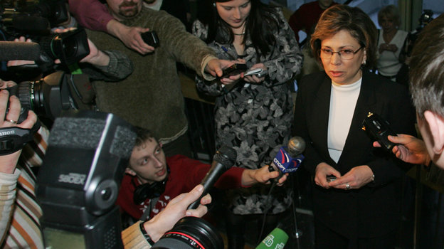 Ирина Роднина. Фото Александр Вильф, -