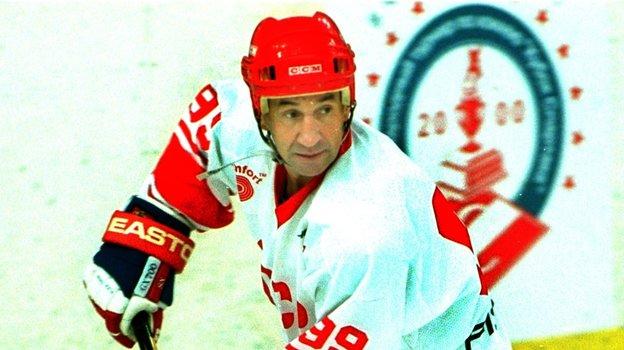 «Преступник!»— крикнул мне Тарасов. Аявзял иответил ему...» Последнее интервью вжизни великого капитана сборной СССР
