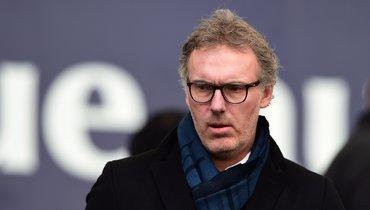 ВоФранции сообщили, что Блан может стать главным тренером «Валенсии»