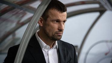 «В2016 году Семак почти подписал контракт с «Рубином». Истории отдруга тренера «Зенита»