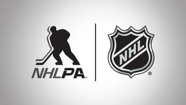 НХЛ иассоциация игроков договорились оплане возобновления сезона