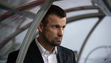Шандор Варга: «Цель «Зенита»— выиграть Лигу чемпионов. Почему нет?»