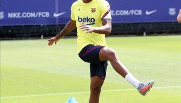 «Барселона» назвала заявку накаталонское дерби. Фирпо несыграет из-за травмы