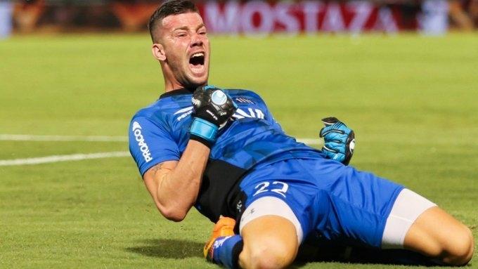 Гуидо Эррера. Фото Impacto Deportivo.