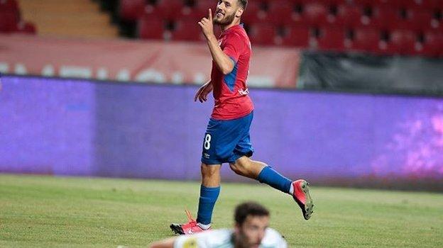Никола Влашич. Фото Instagram