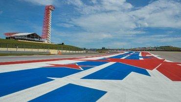 Этап MotoGP вСША отменен из-за коронавируса