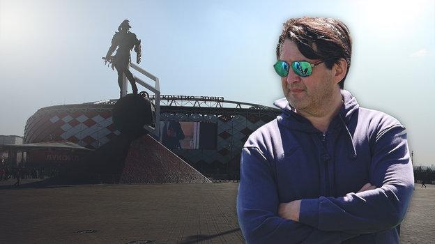 Шамиль Газизов. Фото «СЭ»