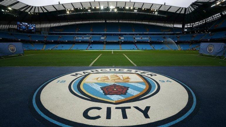 Домашний стадион «Ман Сити». Фото ФК «Манчестер Сити».