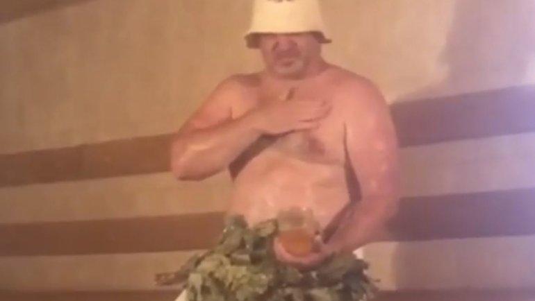 Вадим Евсеев. Фото ФК «Уфа»