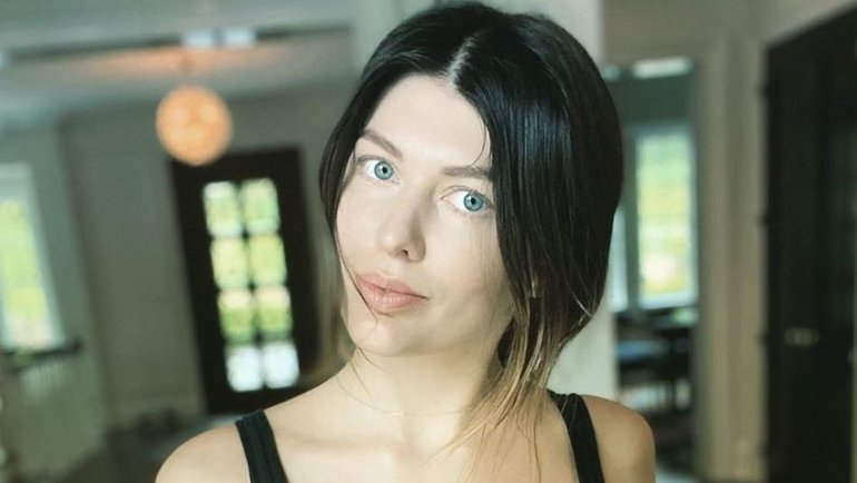 Яна Тарасенко. Фото instagram.com