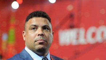 Роналдо: «Борьба срасизмом— это неборьба зачернокожих, это борьба завсех»