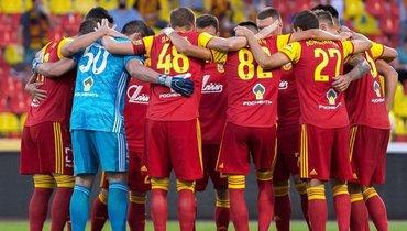 «Арсенал» вырвал победу у «Тамбова», Луценко забил вшестом матче подряд