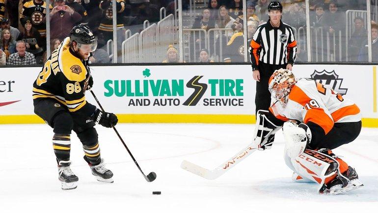 Клубам НХЛ запретили раскрывать данные заболевших коронавирусом хоккеистов вовремя возобновления чемпионата. Фото НХЛ